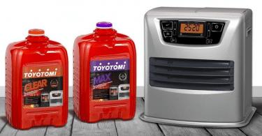 Comparatif meilleur poêle à pétrole